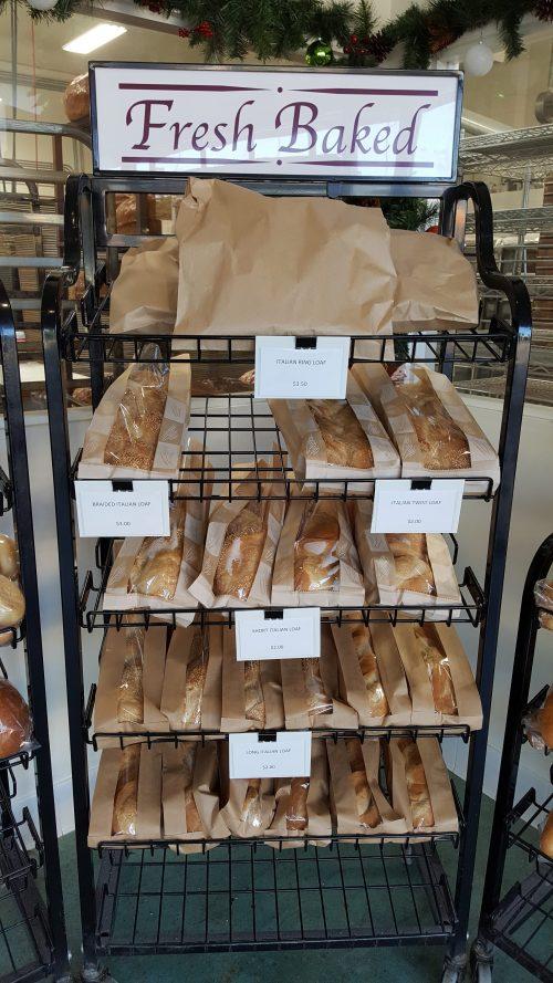 Franks Bakery